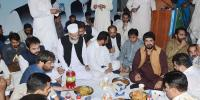 Jamat E Islami Will Not Become A Part Of Opposition Protest Says Siraj Ul Haq