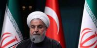 Iran President Rejects Talks With Us Amid Heightening Tensions