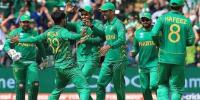 World Cup 2019 Pak Cricket Training