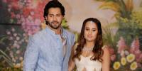 Varun Dhawan And Natasha Dalal To Have Wedding In Goa
