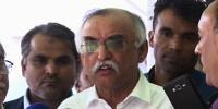 No Law Changes In Accounts Freeze Matter Shabar Zaidi