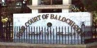 Application Against Levis Merger In Police Accept In Balochistan High Court