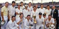 Australia Won Cricket World Cup In 1987