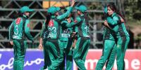 Fourth T20 South African Women Team Beat Pakistan By 4 Wickets