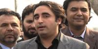 Notice Received For Summoning Bilawal Bhutto From Nab Murtaza Wahab