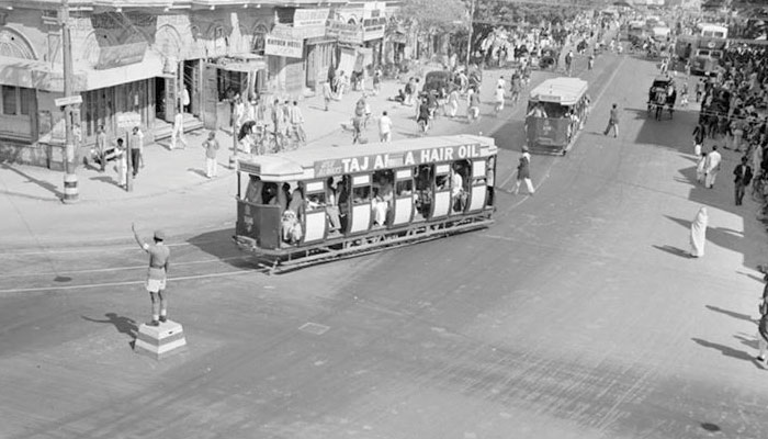 کراچی شہر نہ تھا، گلشن تھا