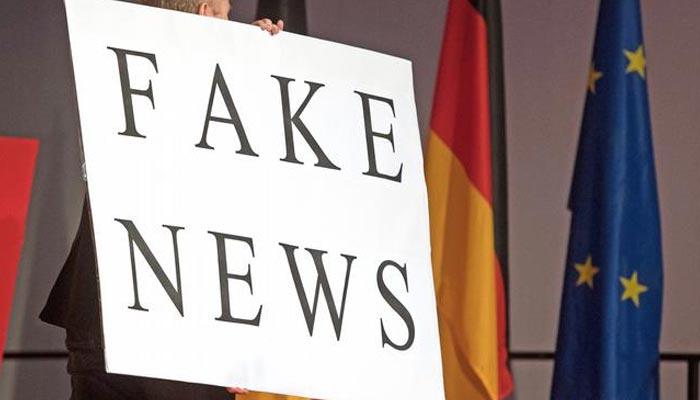 یورپی یونین انتخابات کو جھوٹی خبروں سے خطرہ