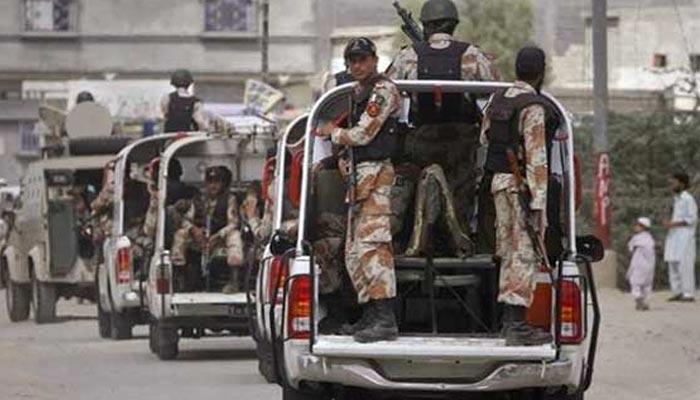 کراچی: بھتہ خوری، اسٹریٹ کرائمز میں ملوث 3ملزمان گرفتار