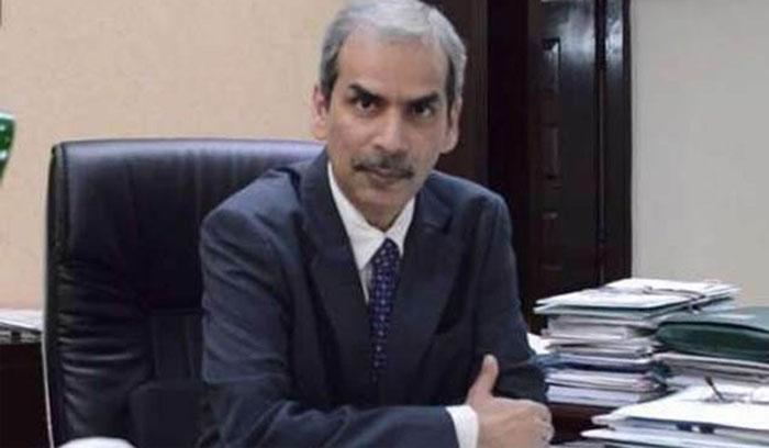 نوید کامران بلوچ نئے سیکرٹری خزانہ تعینات