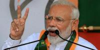 Modi Claim Victory In India Election