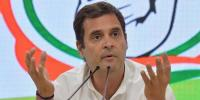 Rahul Gandhi Concedes Defeat In Lok Sabha Elections