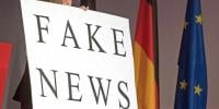 European Elections 2019 In Danger With Fake News