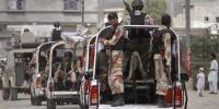 Rangers Arrest Three Suspects Involved In Extortion Street Crimes In Karachi