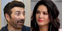Indian Tv Anchor Accidentally Refers To Sunny Leone Instead Of Sunny Deol