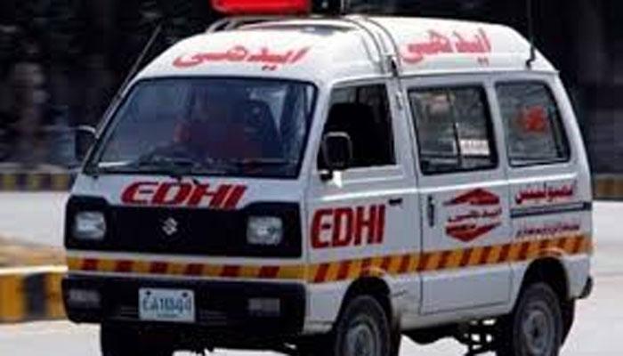 جامشورو، مسلح افراد کی فائرنگ سے 2 لوگ جاں بحق