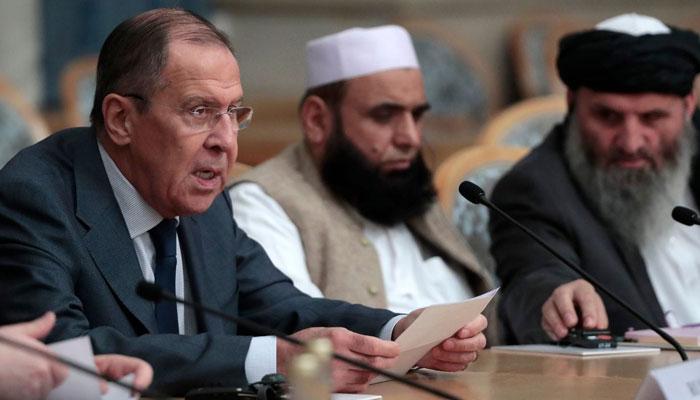 روس 27 مئی کوافغان طالبان مذاکرات کی میزبانی کریگا