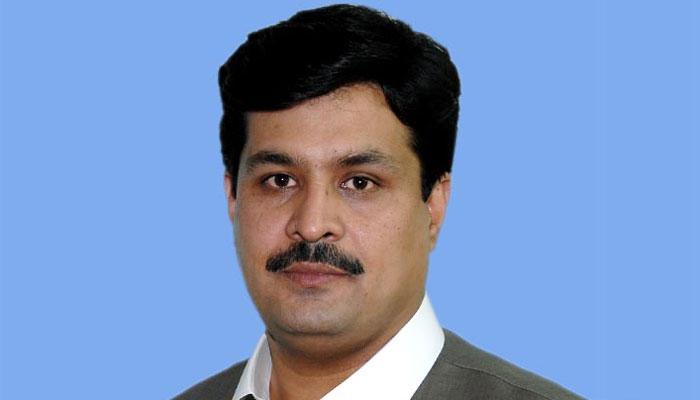 عمران خٹک قائمہ کمیٹی توانائی کے چیئرمین منتخب