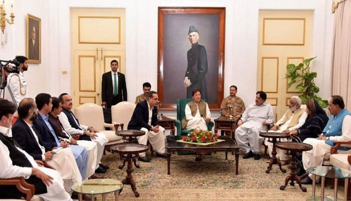 'سندھ میں ایک اور صوبے کے خلاف ہیں'