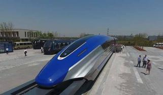 China Already Has The Worlds Fastest Commercial Train System