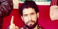 Close Companion Of Burhan Wani Zakir Musa Martyred In Indian Occupied Kashmir