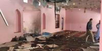 Blast Near Mosque In Quetta