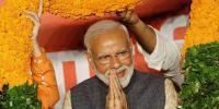 Modi Starts Tosetting New Cabinet