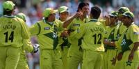 Australia Attain Wc Glory In 1999