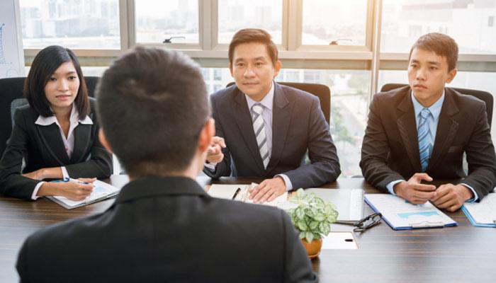 پہلا جاب انٹرویو کیا آپ تیار ہیں؟
