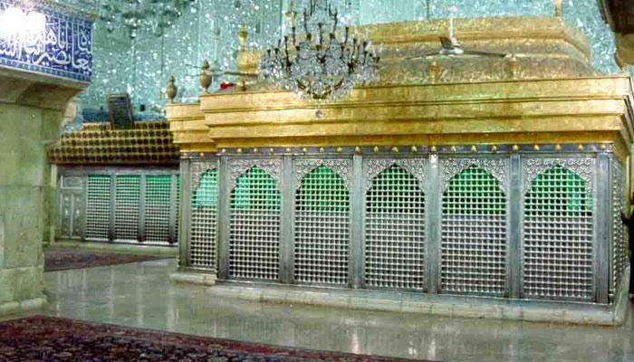 سیدنا حضرت علی بن ابی طالب رضی اللہ عنہ