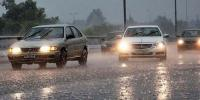 Heavy Rain In Lahore