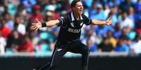 New Zealand Beat India By 6 Wickets In Wc Warm Up Match