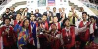 Thai Embassy Wins Diplomatic Leisure League Title Beating Nigeria By 1 0