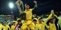 2003 Australia Wins Cricket World Cup Third Time