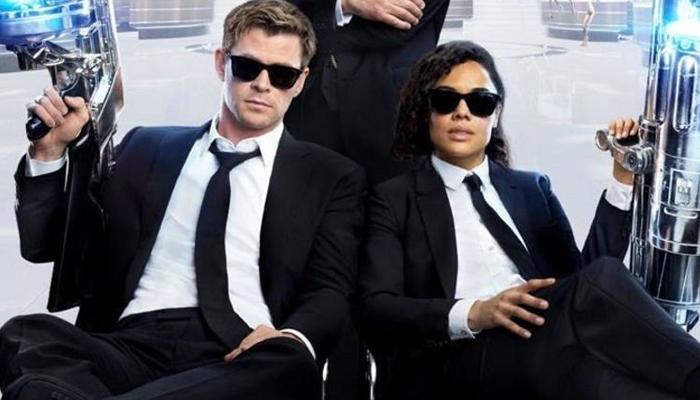 ہالی ووڈ فلم 'مین اِن بلیک 4' کا نیا ٹریلر جاری