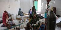 Death Toll In Thar Reaches 334 As 5more Children Die