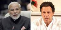 Imran Khans Telephonic Conversation With Narendra Modi