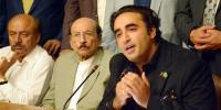 Bilawal Bhutto Media Talk