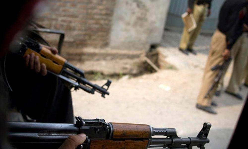 کوئٹہ میں مبینہ پولیس مقابلہ، 2 دہشت گرد ہلاک