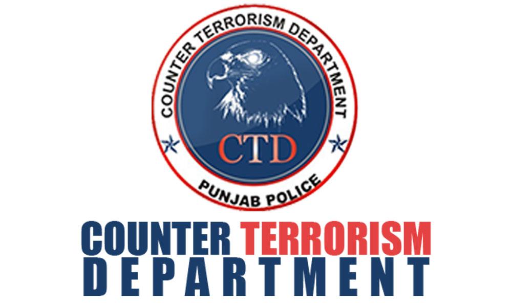 ڈیرہ غازی خان اور سیالکوٹ سے 3 مبینہ دہشتگرد گرفتار