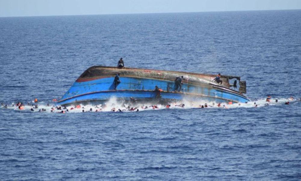 کانگو میں کشتی کو حادثہ، 30 افراد ہلاک