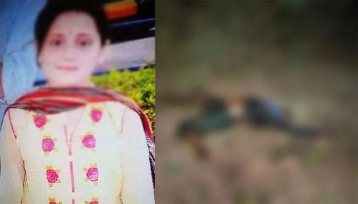 فرشتہ قتل و زیادتی کیس کی تحقیقات میں پیشرفت