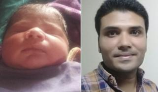 Dubai Expats Newborn Named Narendra Modi Wants Pm To Bless His Son