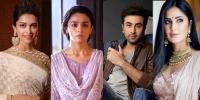 Ranbir Kapoor Reveals He Secretly Follows Katrina Kaif Deepika Padukone On Instagram