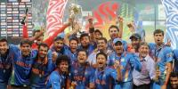 2011 India Wins Cricket World Cup Second Time After 28 Years