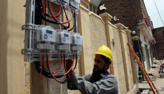 کراچی والوں کے لیے بجلی مہنگی کر دی گئی