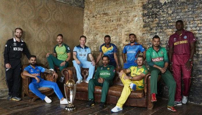 عالمی کپ کرکٹ، جوش و جذبات، نئے ریکارڈ، تماشائیوں کا جنون