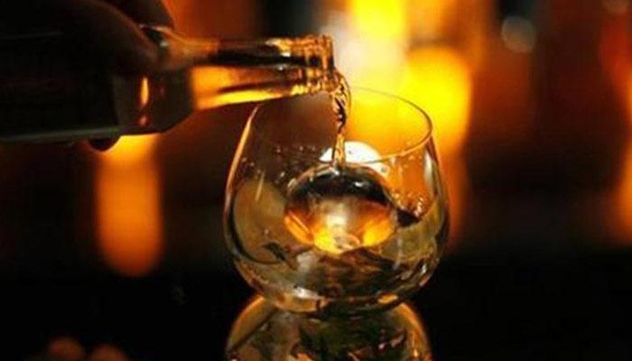 زہریلی شراب کا کاروبار