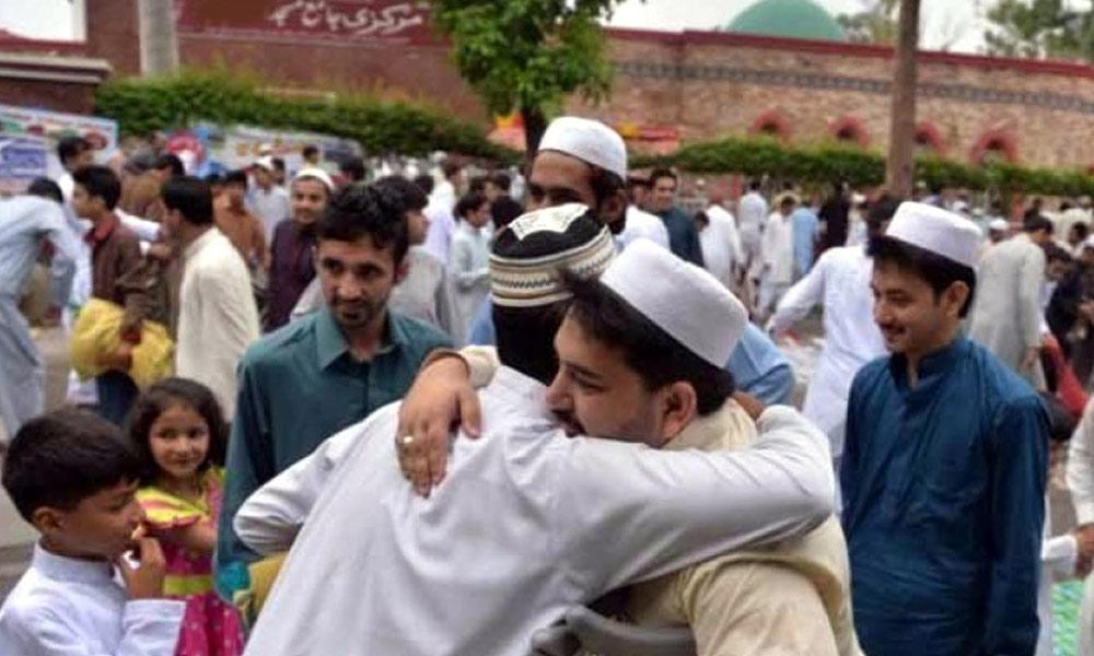 ''عیدالفطر'' اُمتِ مسلمہ کا عظیم دینی و ملی تہوار