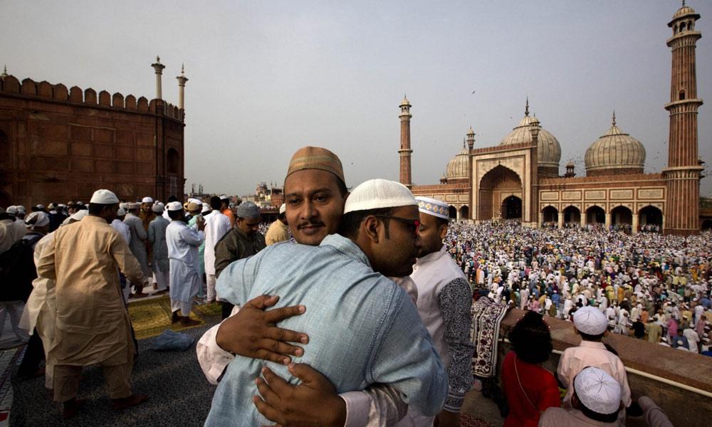 ''عید الفطر'' اہلِ ایمان کے اعزاز و اکرام اور انعام کا دن