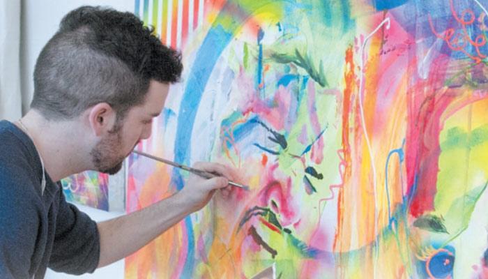 آرٹس کی اقسام